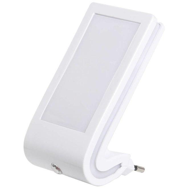 Ranex LED Nachtlampje met Schemerschakelaar