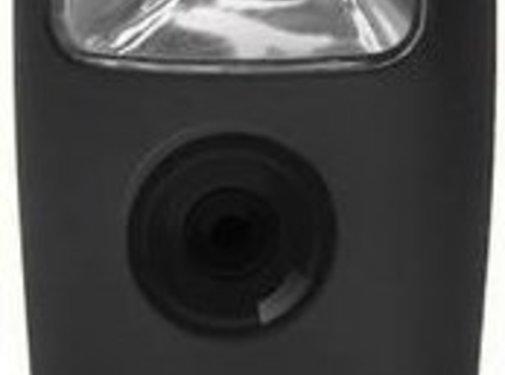 ProPlus ProPlus COB LED Oplaadbare Looplamp Black