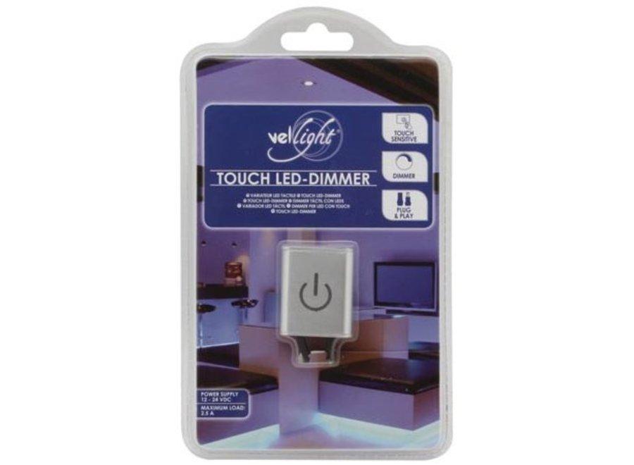 Vellight LEDC01 Touch Dimmer Silver