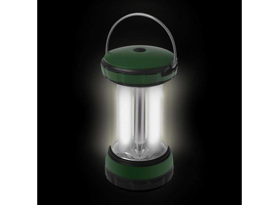 ProPlus 6 LED's Lantaarn met Draag- en ophangbeugel