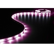 Vellight Vellight LEDS06RGB 90 LED's Strip 3 M en Voeding, Controller RGB