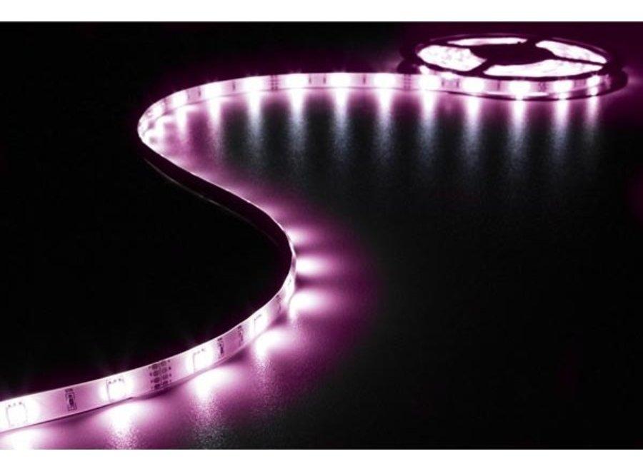 Vellight LEDS06RGB 90 LED's Strip 3 M en Voeding, Controller RGB