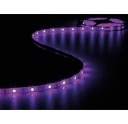Vellight Vellight LEDS09RGB 150 LED's Strip 5 M en Voeding, Controller RGB