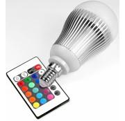 Technaxx Technaxx E14 RGB LED Lamp 5 W met Afstandsbediening