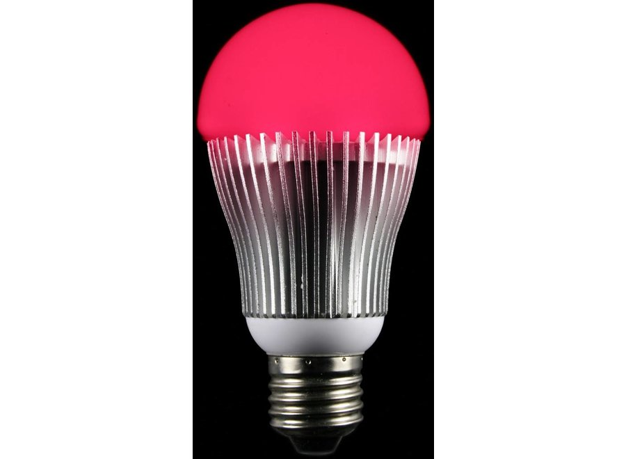 Technaxx E27 RGB LED Lamp 5 W met Afstandsbediening