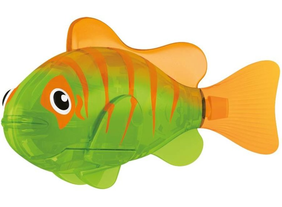 Goliath LED RoboFish Glower