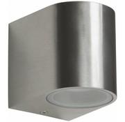 Ranex Ranex Kimi SMD 3 W LED Wandlamp Aluminium - Glas
