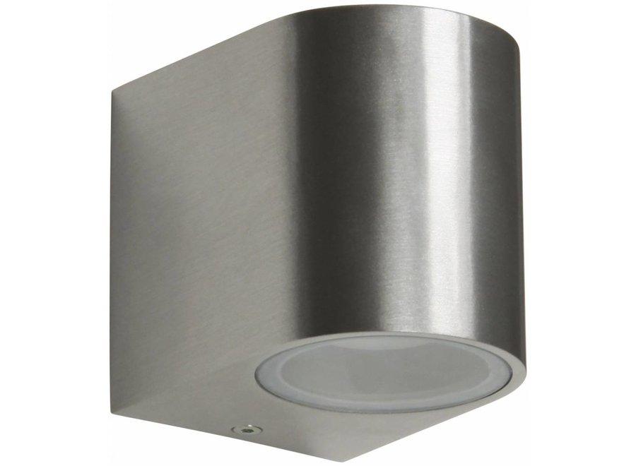 Ranex Kimi SMD 3 W LED Wandlamp Aluminium - Glas