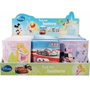Disney Disney LED Display met 4 typen ECO Lantaarns
