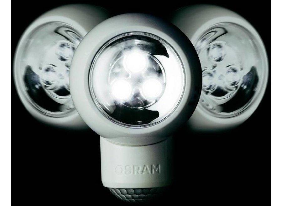 Osram Spylux 3 LED's Orientatielampje White