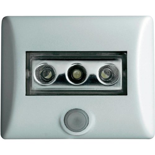 Osram Osram Nightlux 3 LED's Nachtlampje White