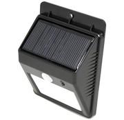 Xtorm Xtorm AG103 Solar Sparkle LED Buitenlamp Black