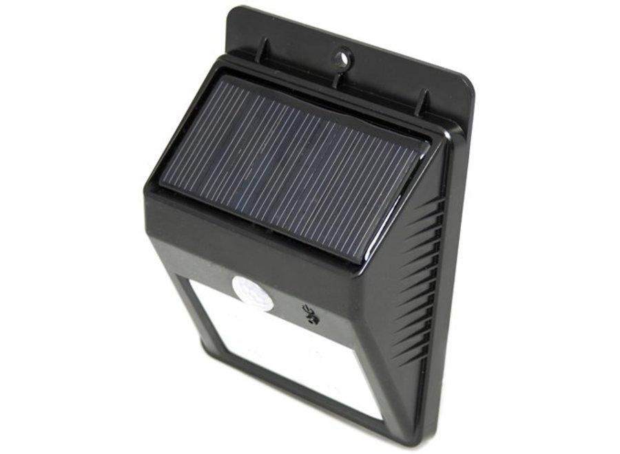 Xtorm AG103 Solar Sparkle LED Buitenlamp Black