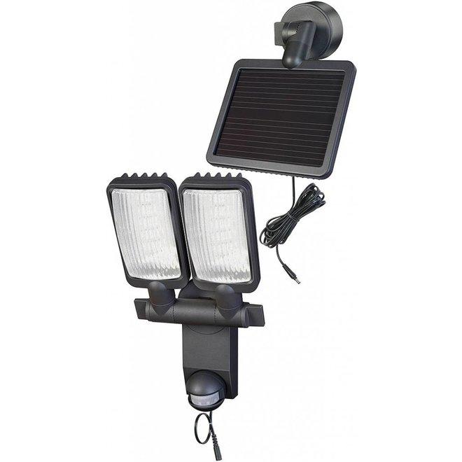 Brennenstuhl SOL LV1205 P2 DUO Premium Solar LED Lamp - Antraciet