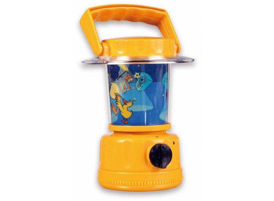 Ansmann Die Maus Kids LED Lamp Yellow