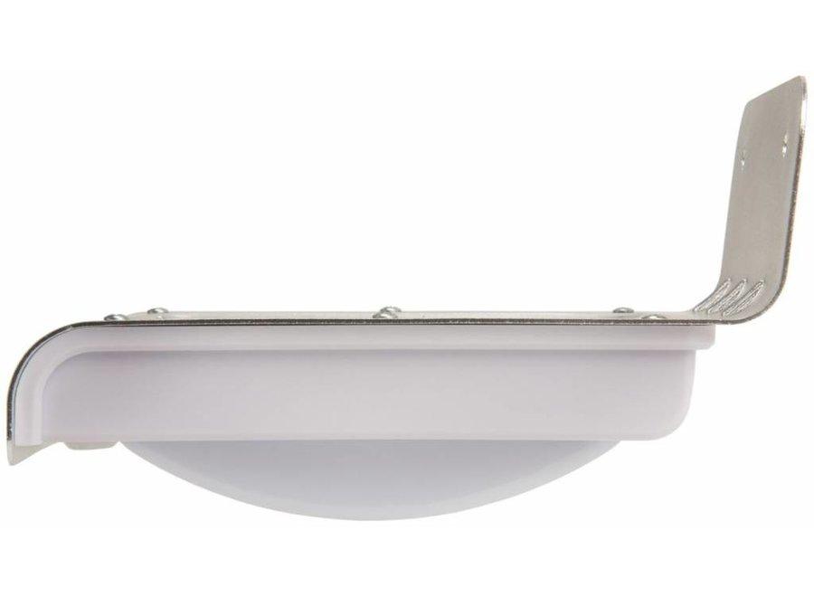 Xtorm AG102 Solar Sense LED Buitenlamp Silver