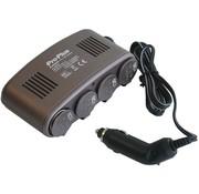ProPlus ProPlus 12V LED Car Sigaretten aansteker Splitter 4-Weg