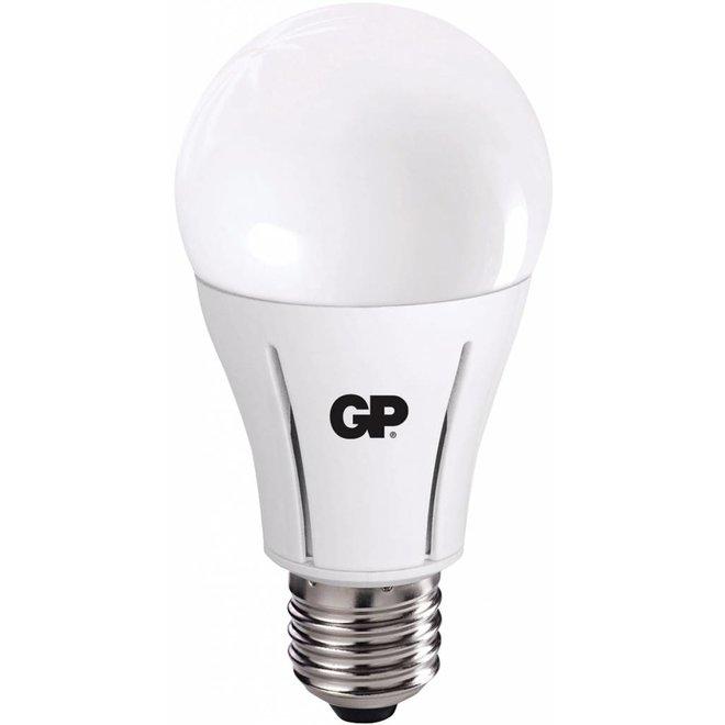 GP E27 Classic A60 LED Lamp Dimbaar 12 W (60 W) - Warm White