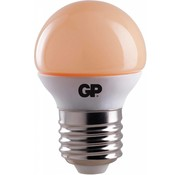 GP GP E27 LED Lamp Mini Bol 3.5 W (22 W) - Extra Warm White