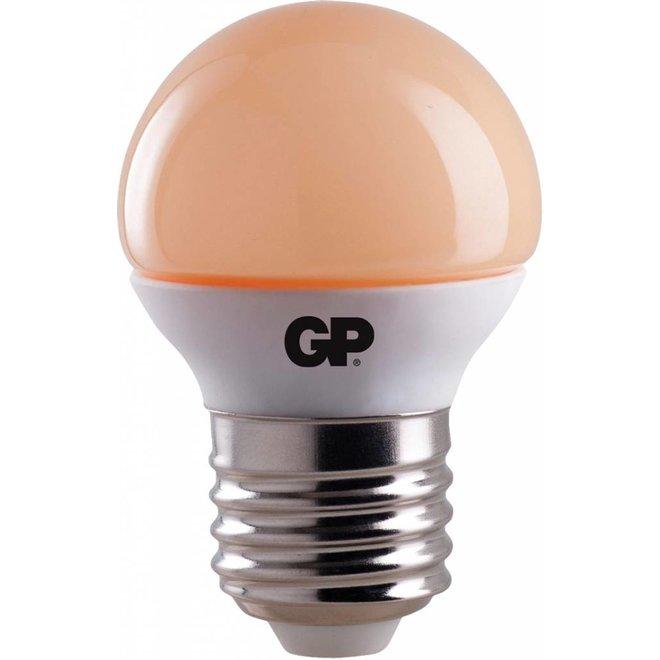 GP E27 LED Lamp Mini Bol 3.5 W (22 W) - Extra Warm White