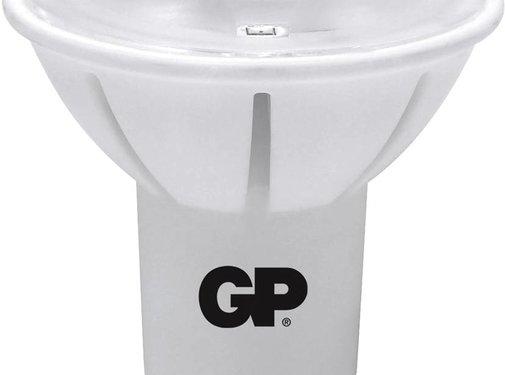 GP GP GU10 LED Lamp Reflector Dimbaar 7 W (50 W) - Warm White