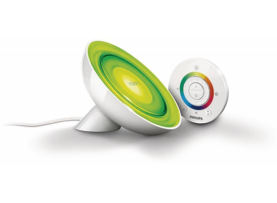 Philips LED LivingColors Bloom - White