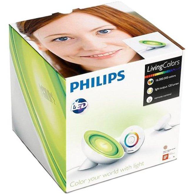 Philips LED LivingColors Bloom - White
