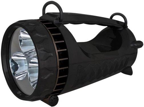Osram Osram Crosser 3 LED's XL Zaklamp Spotlight - Black