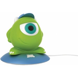 Philips Philips Disney SoftPal Mike LED - Green
