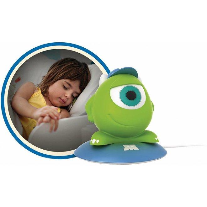 Philips Disney SoftPal Mike LED - Green