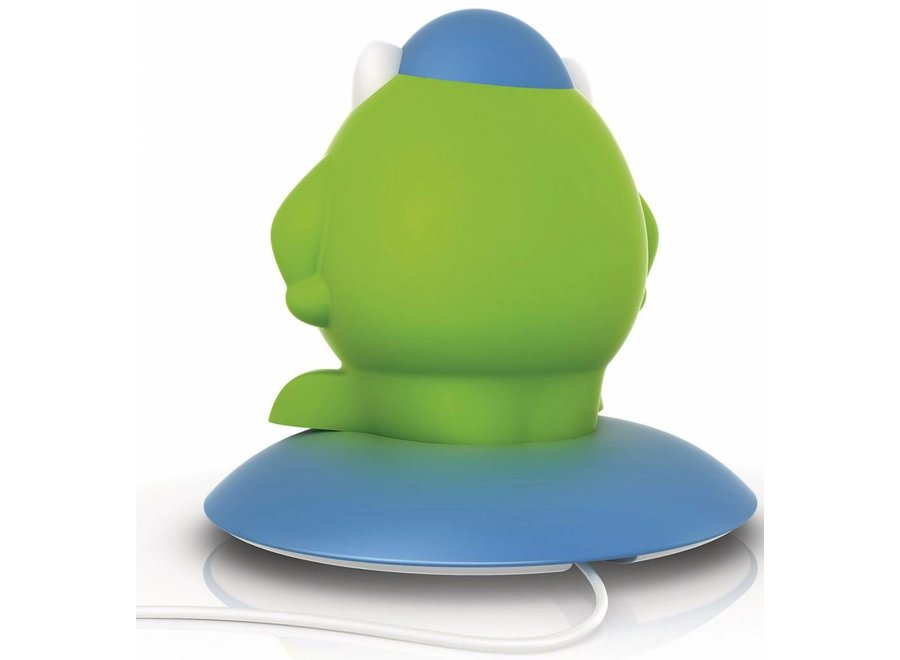 Philips Disney SoftPal Mike LED - Green