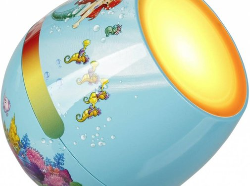 Philips Philips Disney LED LivingColors Micro Ariel