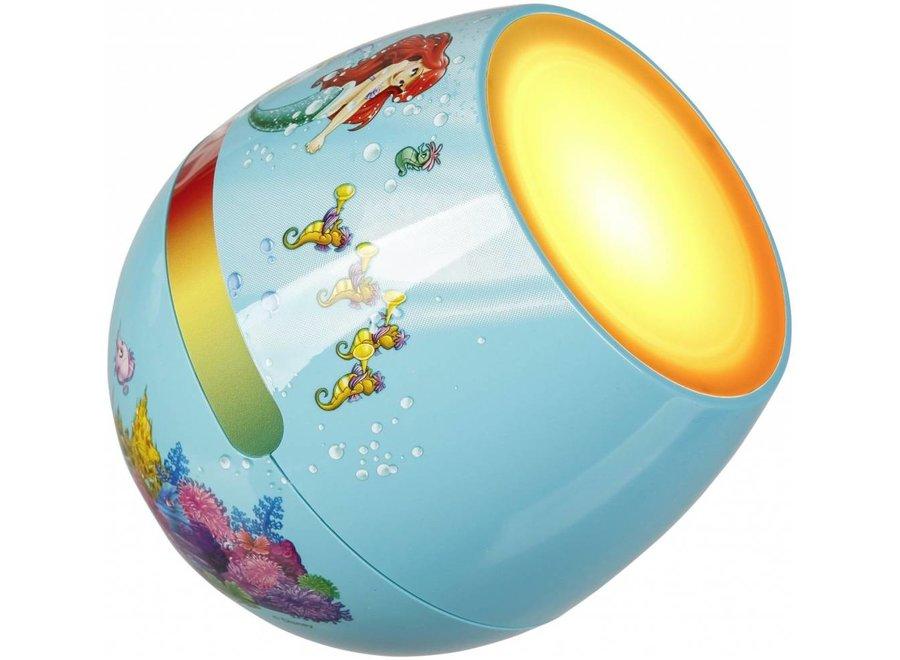 Philips Disney LED LivingColors Micro Ariel