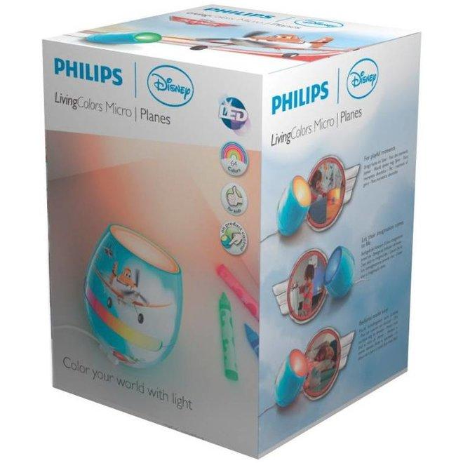 Philips Disney LED LivingColors Micro Planes