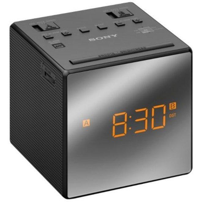 Sony ICF-C1 T LED Wekkerradio - Black