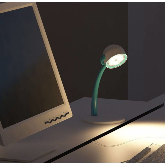Philips myLiving DYNA LED Tafellamp - Blue