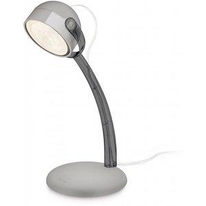 Philips Philips myLiving DYNA LED Tafellamp - Grey