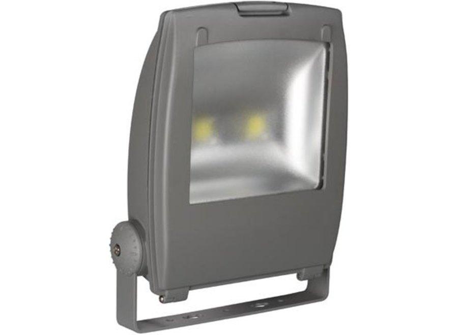 Vellight LEDA312 Professionele LED 6500K Lamp 100 W - Grey