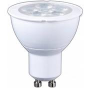 HQ HQ GU10 LED Lamp MR16 4 W (35 W) - Warm White