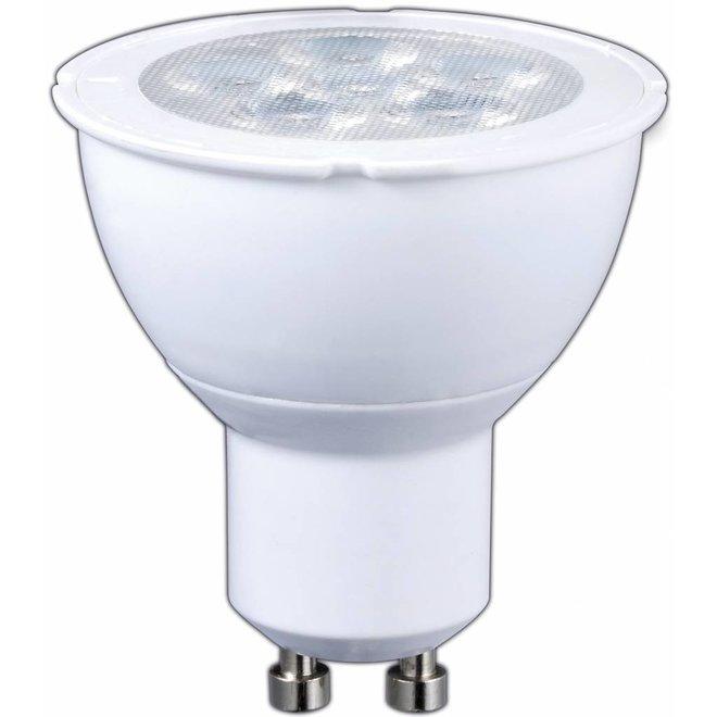 HQ GU10 LED Lamp MR16 2,5 W (25 W) - Warm White