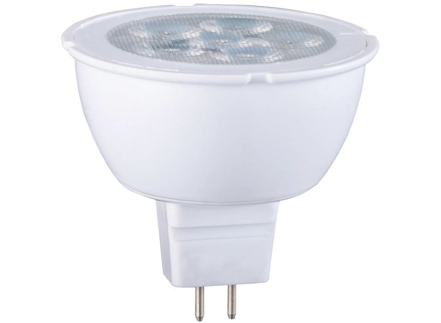 HQ GU5.3 LED Lamp MR16 5,5 W (35 W) - Warm White