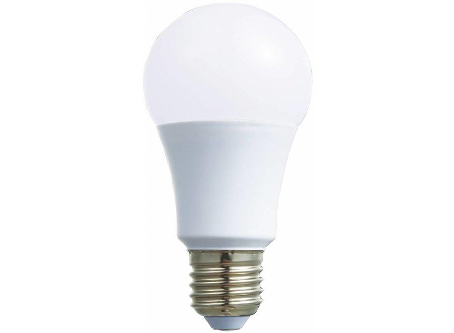 HQ E27 LED Lamp A60 6,5 W (40 W) - Warm White