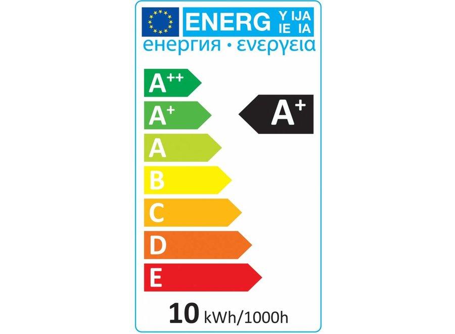 HQ E27 LED Lamp A60 9,5 W (60 W) - Warm White