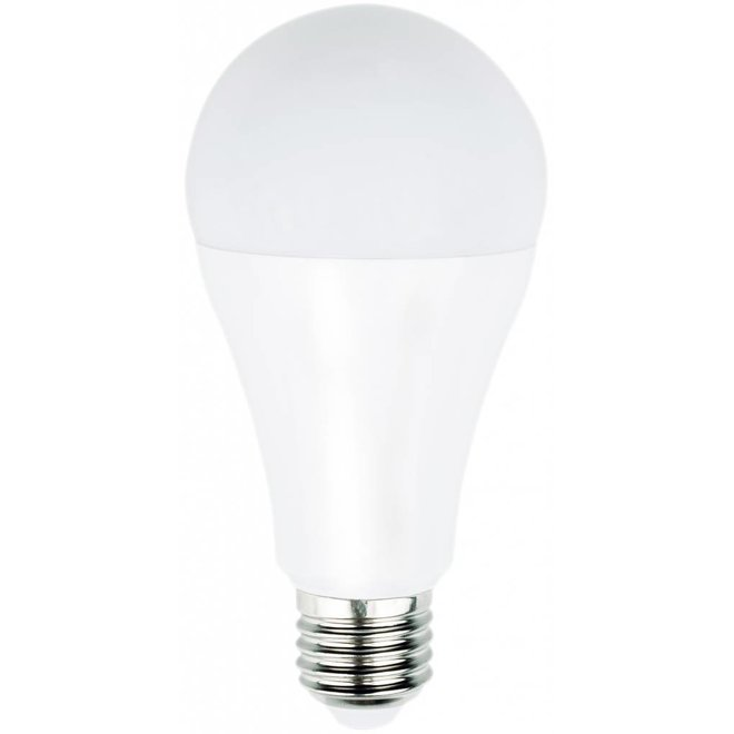 HQ E27 LED Lamp A67 12 W (75 W) - Warm White