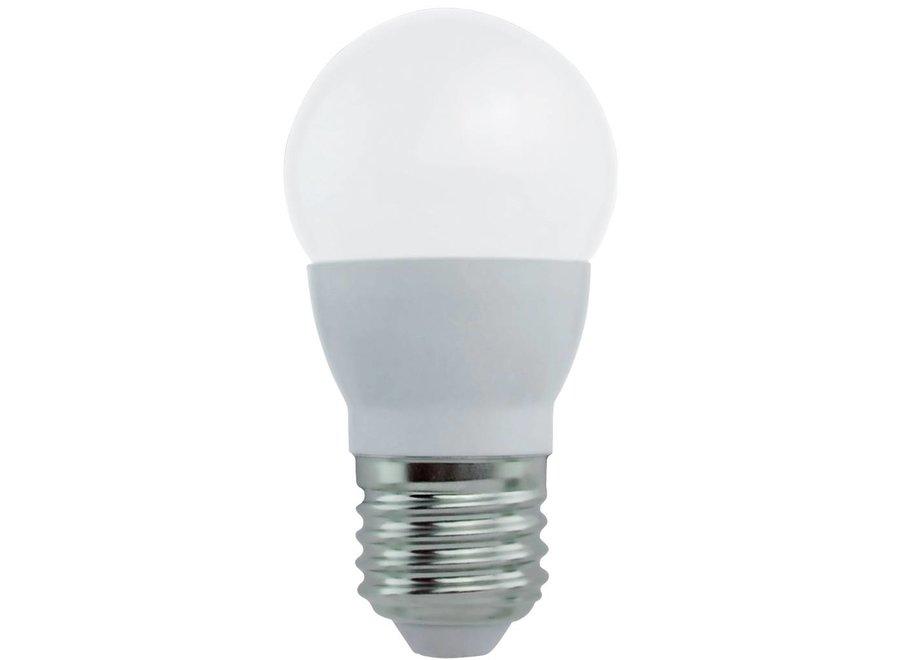 HQ E27 LED Lamp Mini-globe 5 W (32 W) - Warm White