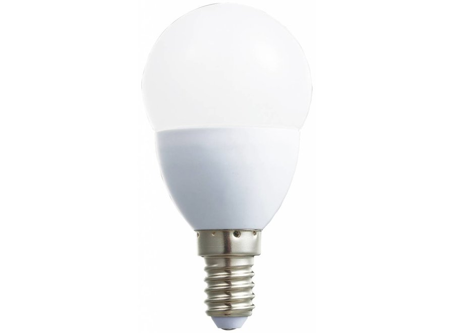 HQ E14 LED Lamp Mini-globe 3,5 W (25 W) - Warm White