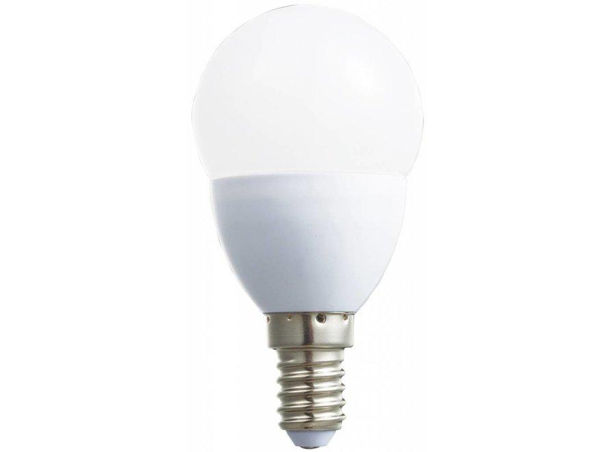 HQ E14 LED Lamp Mini-globe 5 W (32 W) - Warm White