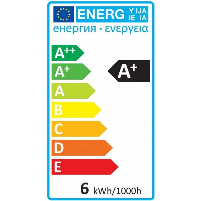 HQ E14 LED Lamp Reflector 5,5 W (50 W) - Warm White