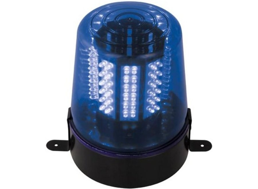 HQ Power LED Zwaailicht - Blue