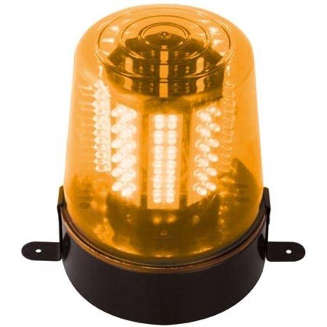 HQ Power LED Zwaailicht - Orange